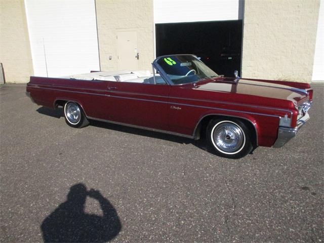 1963 Oldsmobile Starfire (CC-1275148) for sale in Ham Lake, Minnesota