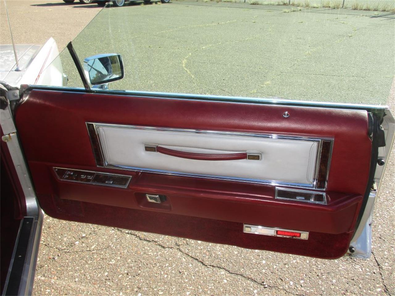 1978 Lincoln Continental (CC-1275149) for sale in Ham Lake, Minnesota