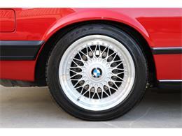 1987 BMW M6 (CC-1275159) for sale in Costa Mesa, California