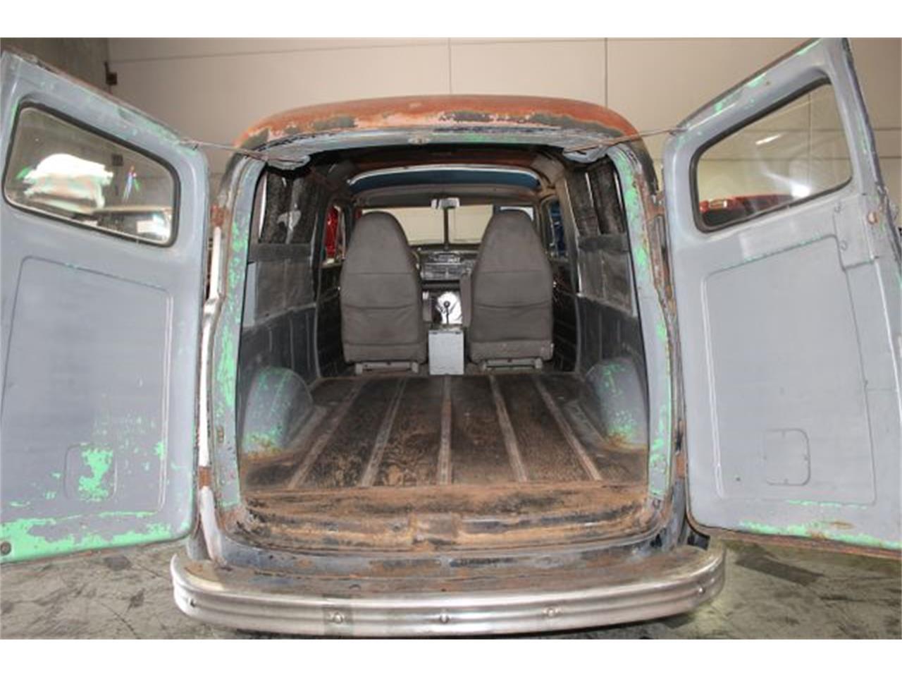 1951 Chevrolet Panel Truck (CC-1275160) for sale in Houston, Texas