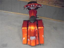 2012 Harley-Davidson FLHX (CC-1270517) for sale in Cadillac, Michigan