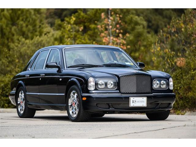 2000 Bentley Arnage (CC-1275170) for sale in Raleigh, North Carolina