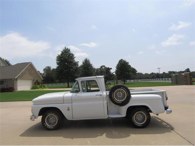 1963 Chevrolet C10 (CC-1275189) for sale in Colcord, Oklahoma