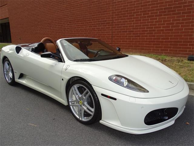 2008 Ferrari 430 (CC-1275206) for sale in west palm beach, Florida