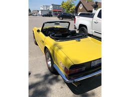1976 Triumph TR6 (CC-1275208) for sale in Suttons Bay, Michigan