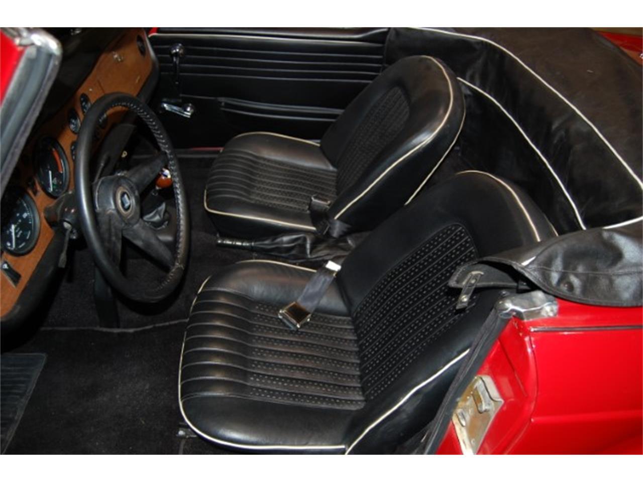 1968 Triumph TR250 (CC-1275209) for sale in Marietta, Georgia