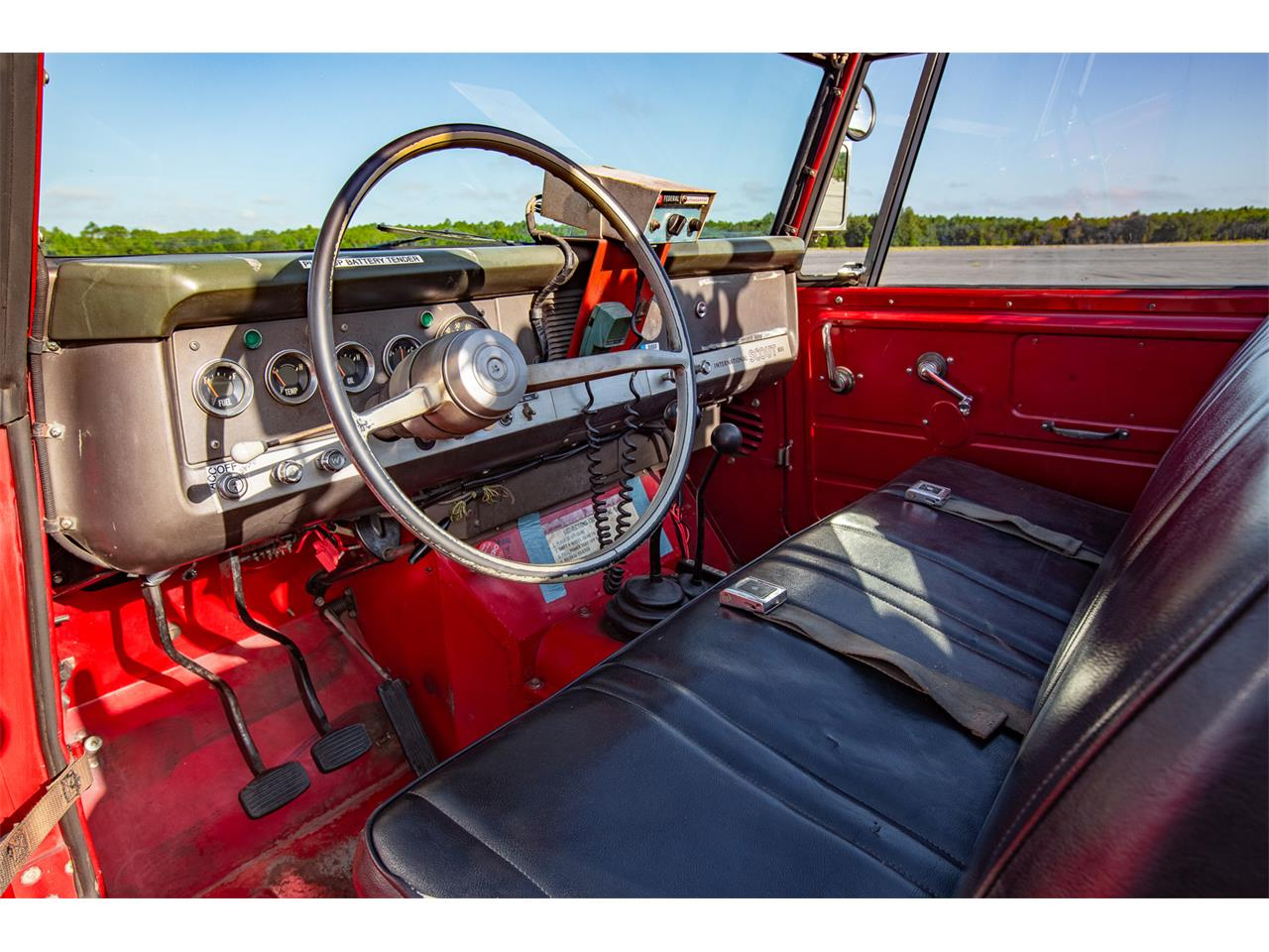 1968 International Harvester Scout (CC-1275219) for sale in Pensacola, Florida