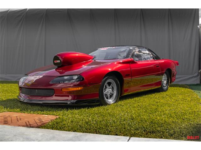 1995 Chevrolet Camaro Z28 (CC-1275226) for sale in Fort Lauderdale, Florida