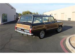 1990 Jeep Grand Wagoneer (CC-1275236) for sale in Scottsdale, Arizona