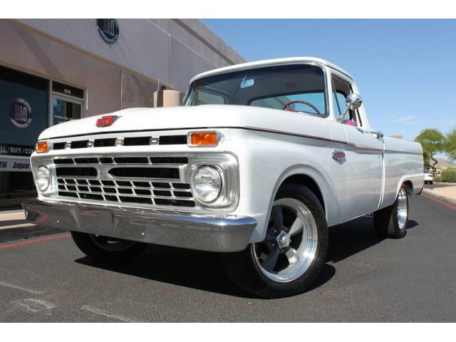 1966 Ford F100 (CC-1275237) for sale in Scottsdale, Arizona
