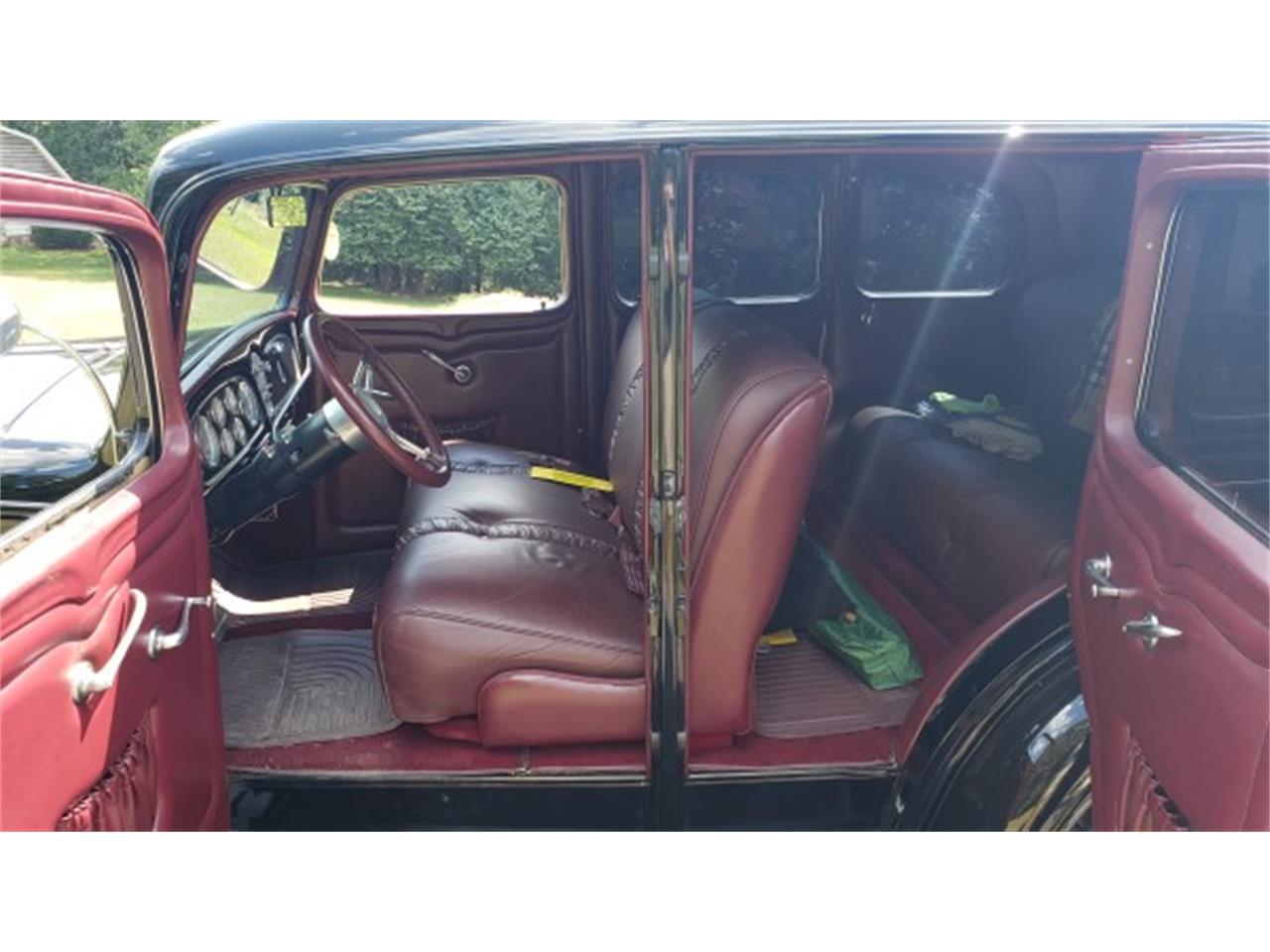 1933 Buick 4-Dr Sedan (CC-1275241) for sale in Suwanee, Georgia