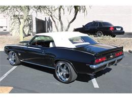 1969 Chevrolet Camaro (CC-1275242) for sale in Scottsdale, Arizona