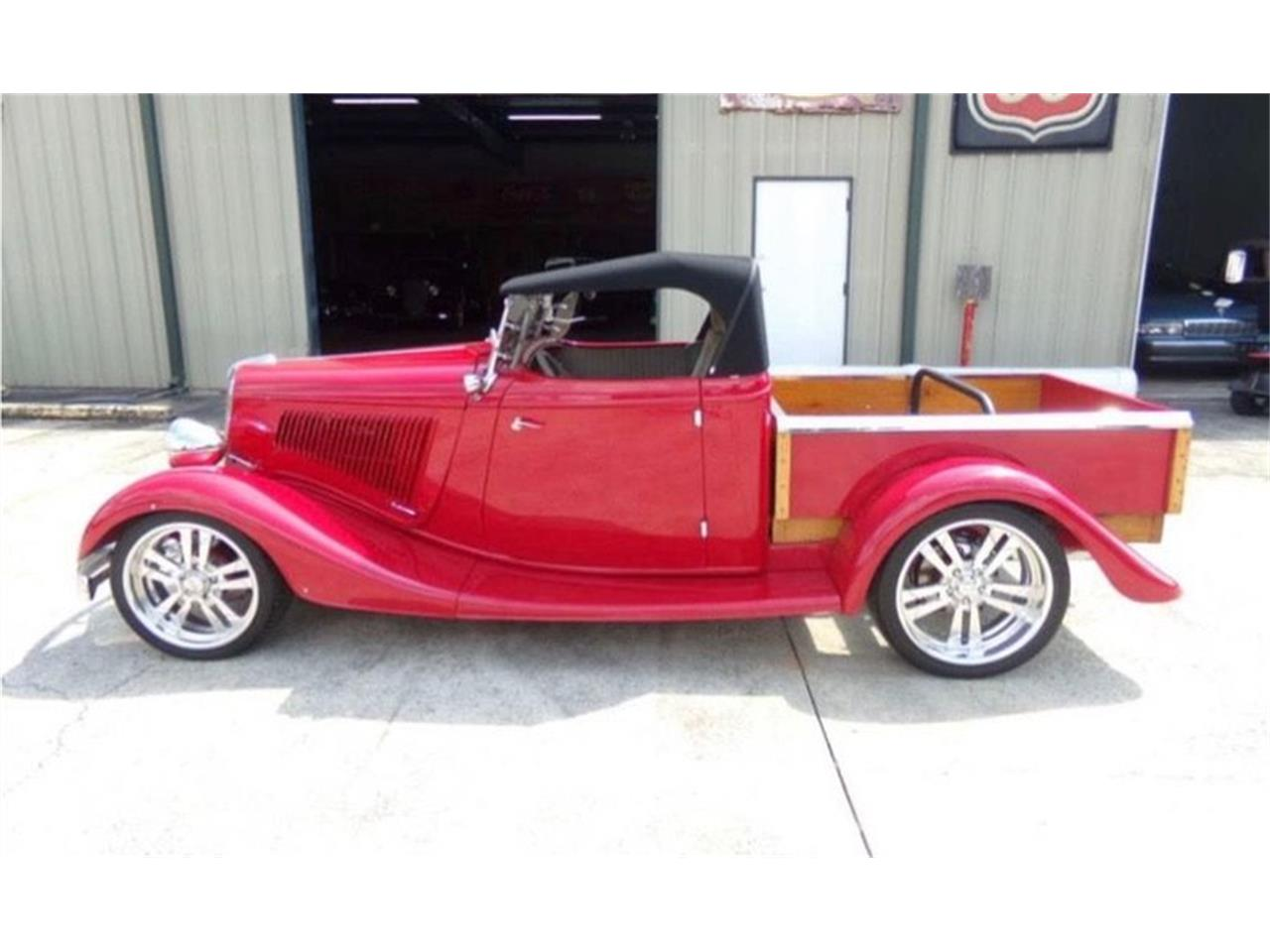 1934 Ford Roadster (CC-1275271) for sale in Punta Gorda, Florida