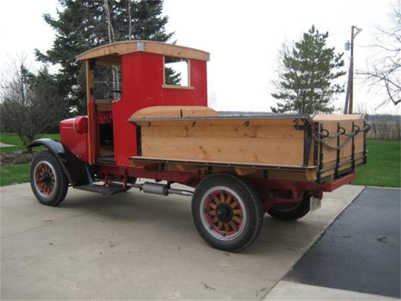 1924 International Truck (CC-1270528) for sale in Cadillac, Michigan