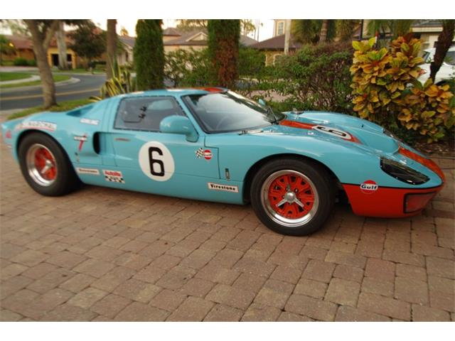 1965 Ford GT (CC-1275285) for sale in Punta Gorda, Florida