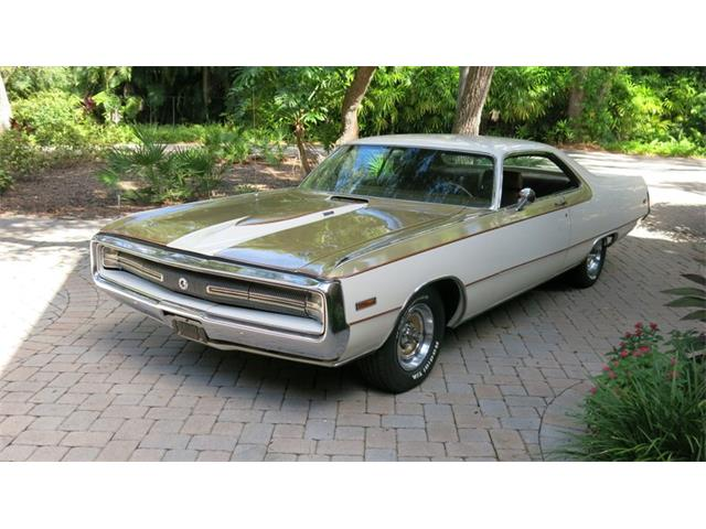 1970 Chrysler 300 (CC-1275287) for sale in Punta Gorda, Florida