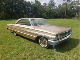 1963 Ford Galaxie (CC-1275295) for sale in Punta Gorda, Florida