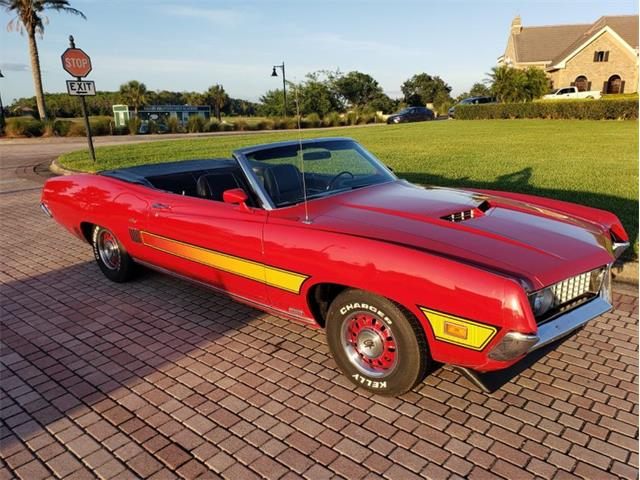 1970 Ford Torino (CC-1275298) for sale in Punta Gorda, Florida
