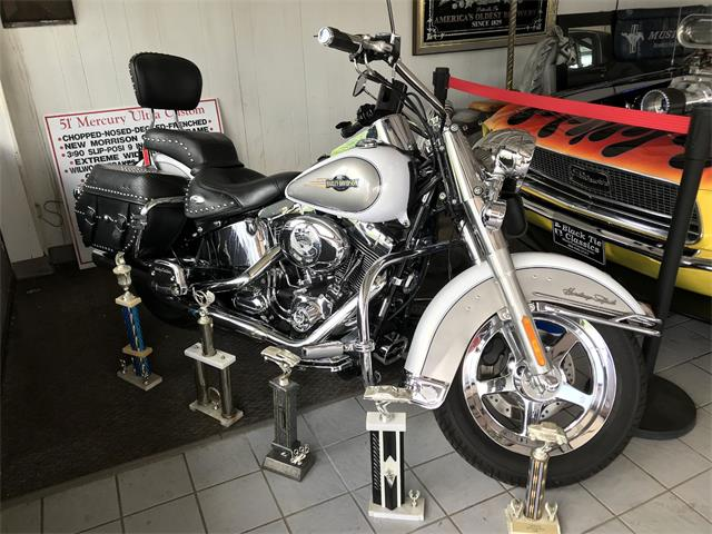 2008 Harley-Davidson Motorcycle (CC-1270530) for sale in Stratford, New Jersey