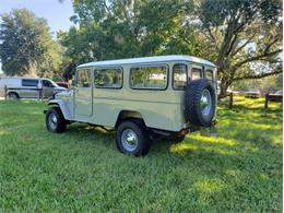 1985 Toyota Land Cruiser FJ (CC-1275300) for sale in Punta Gorda, Florida