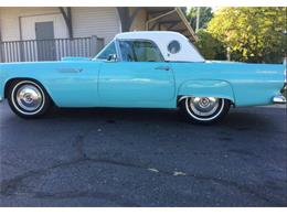 1955 Ford Thunderbird (CC-1275302) for sale in Punta Gorda, Florida