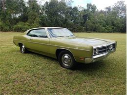 1970 Ford Galaxie (CC-1275307) for sale in Punta Gorda, Florida