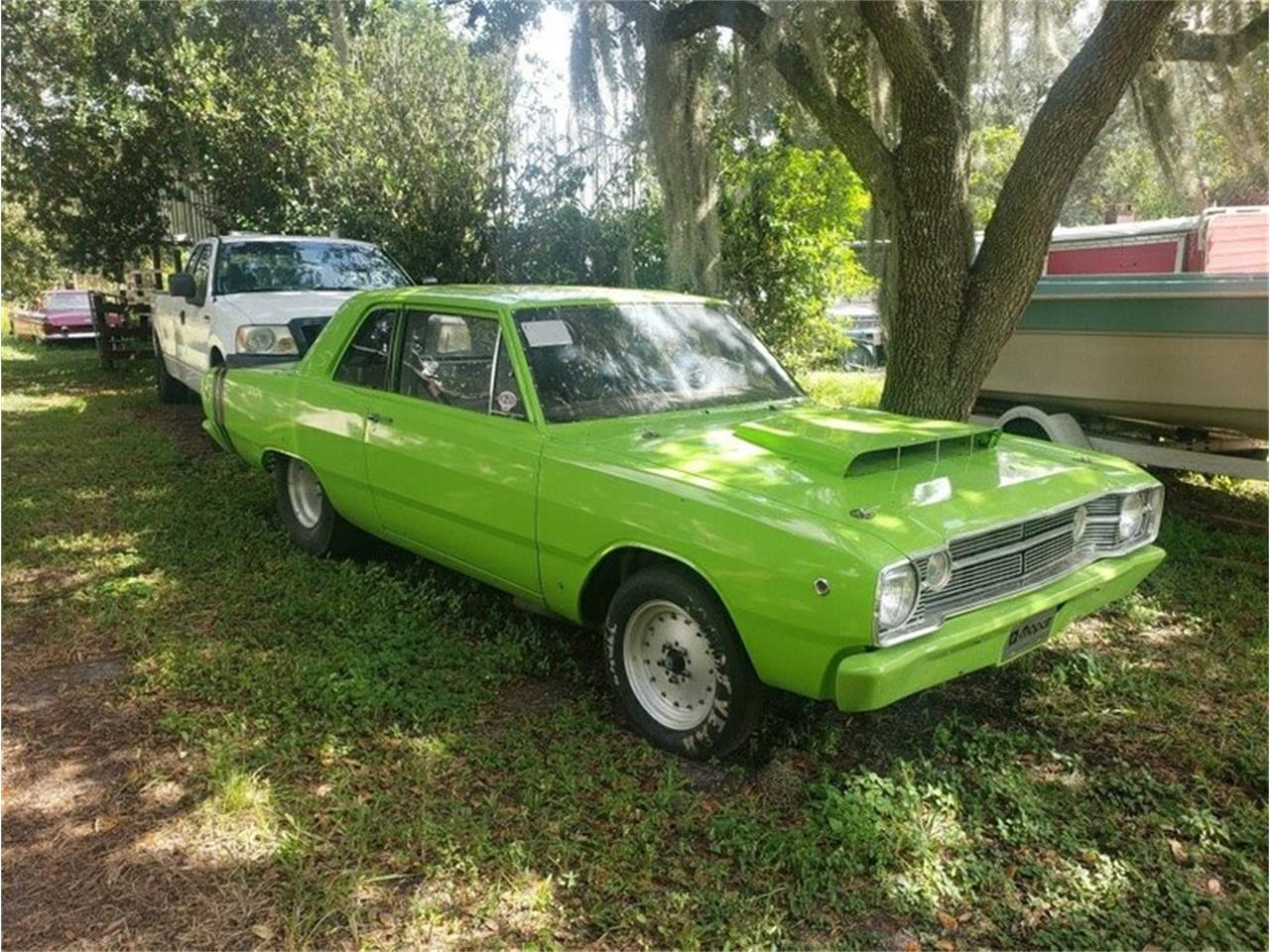 1968 Dodge Dart (CC-1275324) for sale in Punta Gorda, Florida