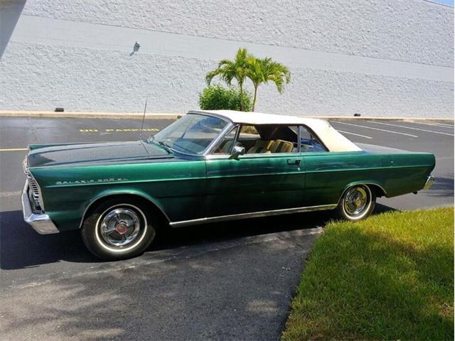 1965 Ford Galaxie (CC-1275330) for sale in Punta Gorda, Florida