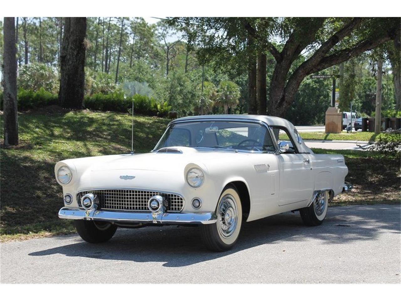 1956 Ford Thunderbird (CC-1275332) for sale in Punta Gorda, Florida