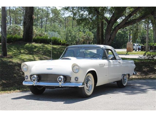 1956 Ford Thunderbird (CC-1275332) for sale in Punta Gorda, Florida