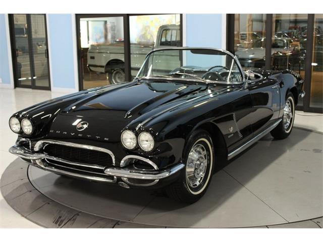 1962 Chevrolet Corvette (CC-1275346) for sale in Punta Gorda, Florida