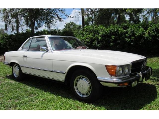 1972 Mercedes-Benz 350SL (CC-1275367) for sale in Punta Gorda, Florida