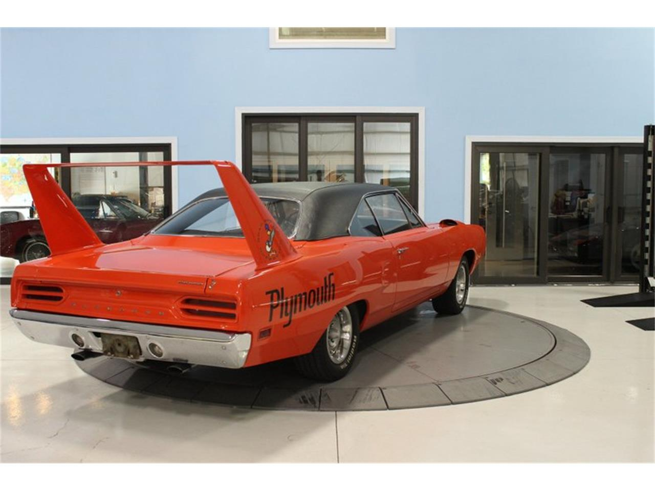 1970 Plymouth Superbird (CC-1275371) for sale in Punta Gorda, Florida