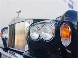1979 Rolls-Royce Silver Wraith (CC-1275383) for sale in Punta Gorda, Florida