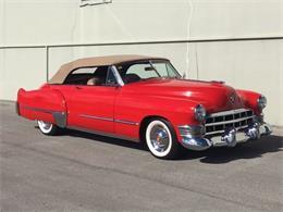 1949 Cadillac Series 62 (CC-1275386) for sale in Punta Gorda, Florida