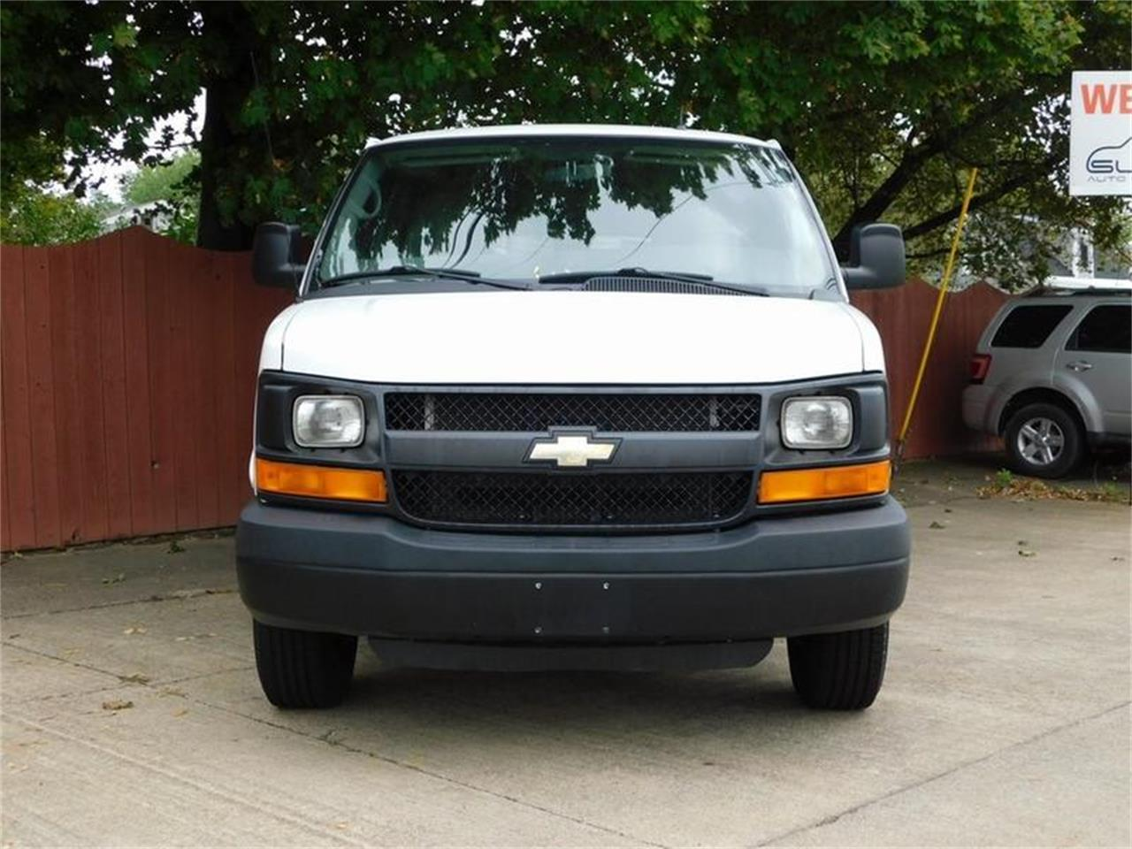 2015 Chevrolet Express (CC-1270539) for sale in Hamburg, New York