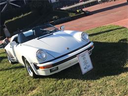 1989 Porsche 911 (CC-1275394) for sale in Corona, California