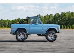 1977 Ford Bronco (CC-1275397) for sale in Pensacola, Florida