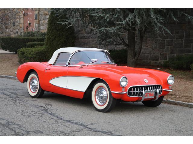 1957 Chevrolet Corvette (CC-1275401) for sale in Astoria, New York