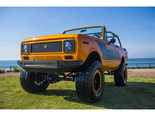 1979 International Harvester Scout (CC-1275404) for sale in Pensacola, Florida