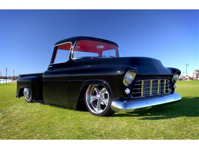 1956 Chevrolet 3100 (CC-1275410) for sale in Pensacola, Florida
