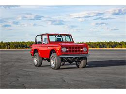 1972 Ford Bronco (CC-1275411) for sale in Pensacola, Florida
