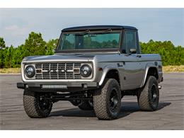1967 Ford Bronco (CC-1275413) for sale in Pensacola, Florida