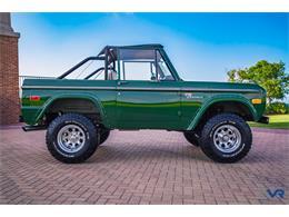 1971 Ford Bronco (CC-1275415) for sale in Pensacola, Florida