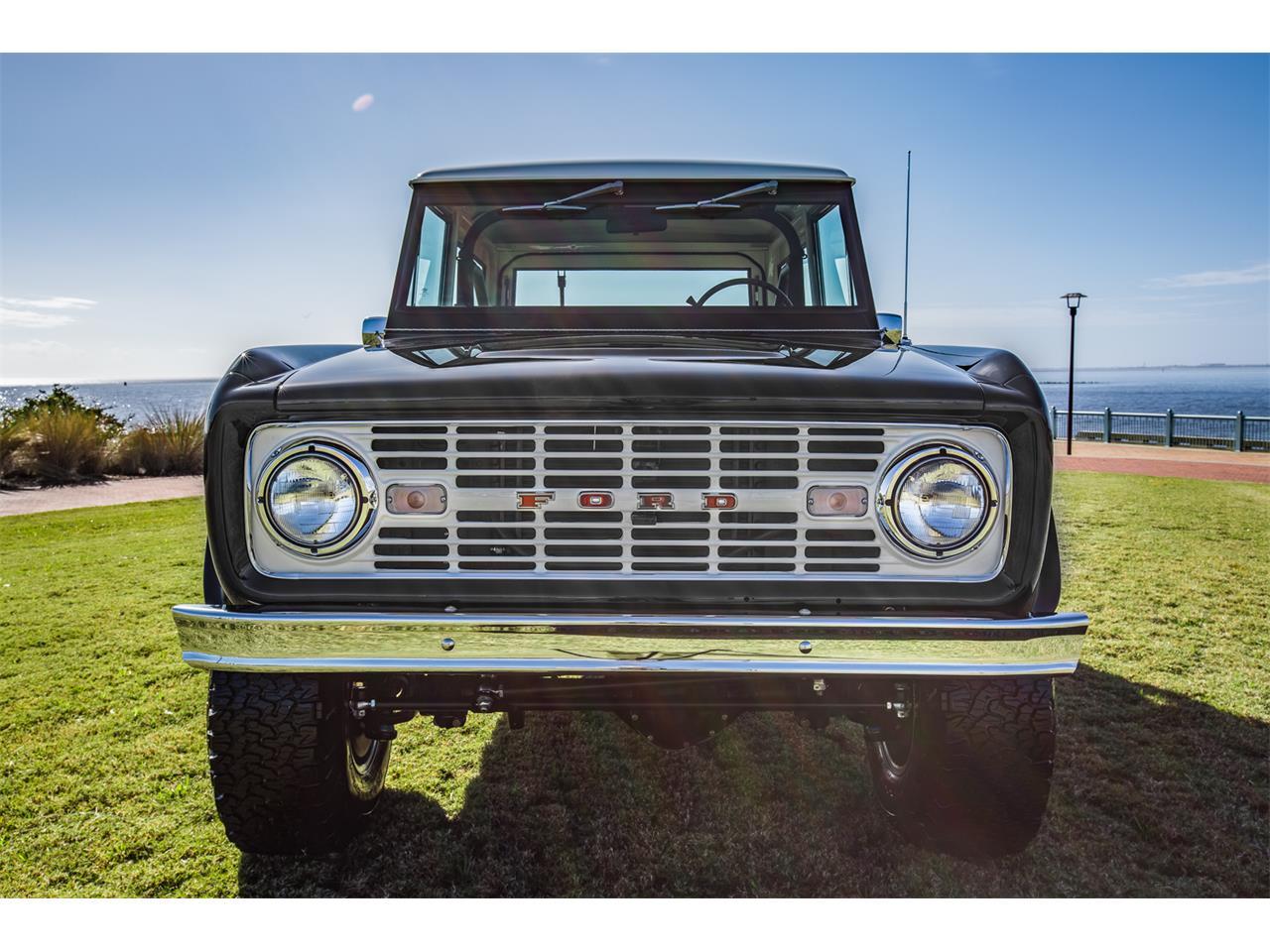 1976 Ford Bronco (CC-1275416) for sale in Pensacola, Florida