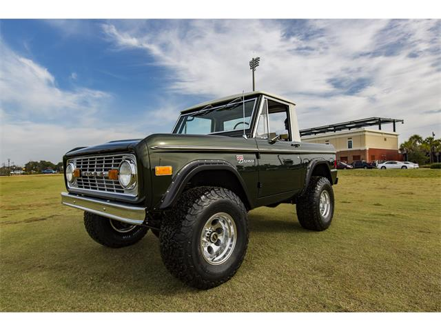 1977 Ford Bronco (CC-1275417) for sale in Pensacola, Florida