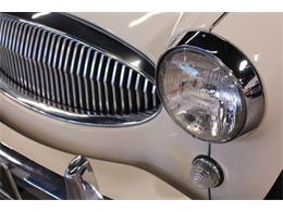 1962 Austin-Healey 3000 (CC-1270542) for sale in Fairfield, California