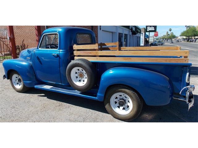 1953 Chevrolet 3600 (CC-1275426) for sale in Tucson, AZ - Arizona
