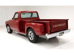 1968 Chevrolet C10 (CC-1275438) for sale in Morgantown, Pennsylvania
