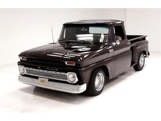 1965 Chevrolet C10 (CC-1275440) for sale in Morgantown, Pennsylvania
